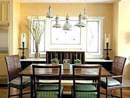 kitchen table decor ideas decoration best about fascinating decorating country decorat