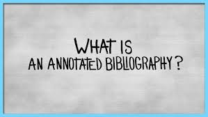 Mla 8th Edition Sample Paper Annotated Bibliography Mla Citation Guide 8th Edition