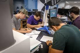 Utd Computer Science Degree Plan Flow Chart Undergraduate Overview Department Of Mechanical