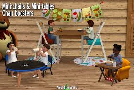Pixelatedmemory Sims 3 finds