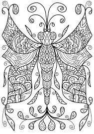 Small Picture Free Colouring Page Dragonfly Thing by WelshPixie on DeviantArt