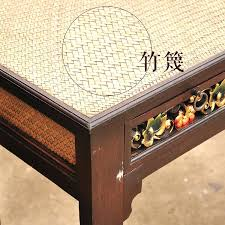 thai coffee table handicrafts home decorative carvings entrance cabinet cabinet living room coffee table dining table thai coffee table