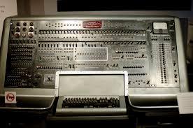 Эволюция ПК от момента создания до массового производства by Мысли о создании вычислительной машины сверхспособностей у Лебедева появились еще в 30 х годах когда молодой ученый занимался исследованиями по