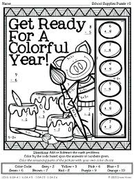 welcome back to school coloring pages page pictures for preschoolers colo