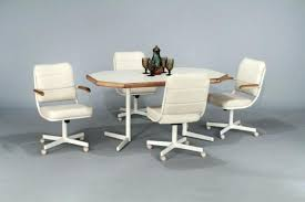 dining table on wheels kitchen chairs wheels kitchen chairs wheels regarding kitchen table chairs with wheels