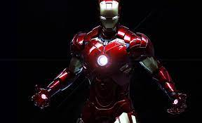 Iron Man HD For PC Wallpapers ...