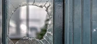 replace double pane window glass vs