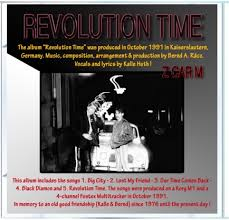 new z car releaseNEW Release  Z CAR M  Revolution Time  Z CAR M Records