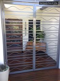 Decorative Security Grilles For Windows Stylewise Security Glass Home Security Installations Brisbane