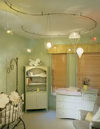 Nursery Lighting Ideas Monorail Lighting In A Nursery Kids Room Lighting Ceiling