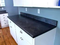 pre cut laminate countertops metal illusion