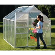 6 x 8 greenhouse one stop gardens brand