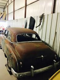 Projects - 50 Chevy Southeast Gasser build (Purple People Eater ...