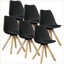 11 Interessant Stuhl Holz Leder Esszimmer Möbel