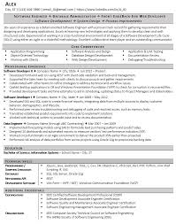 Sample Bad Resume Examples