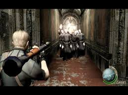resident evil 4 playstation 2 cheat codes
