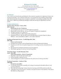 Respiratory Resume Classy Richard R Kohls Resume 48