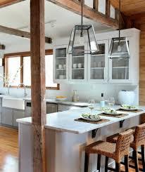 Seaside Decorative Accessories Beach House Kitchen Design 100 Amazing Beach Inspired Kitchen 88