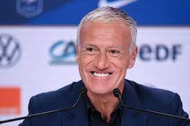 """Deschamps si pente: """"Non avrei dovuto lasciare la Juve"""""""