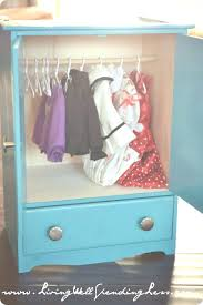 wardrobe for dolls clothes wardrobes baby doll glamorous closet fresh new inside ideal clo