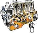 Система смазки двигателя внутреннего сгорания