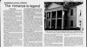 Chaffa Gregory Grace - Newspapers.com