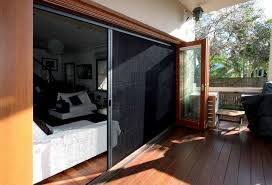 folding patio doors with screens. Contemporary Doors Retractable Fly Screens For Sliding Doors Melbourne  Door  Folding Patio With A