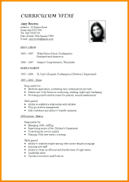 resume job application resume for apply job