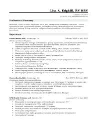 Aged Care Registered Nurse Resume Sample Resume Example Of A Nursing Resume 21
