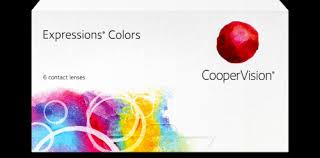 Expressions Contact Lenses 1 800 Contacts