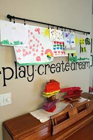 Diy kids room Adorable Ideas Diywallartforkidsroom2 Woohome Top 28 Most Adorable Diy Wall Art Projects For Kids Room Amazing