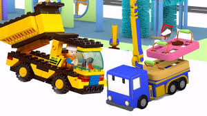 Tiny Trucks Learn Having Fun With Tiny Trucks Learn Colors Numbers Fruits