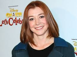 Who is Alyson Hannigan Husband, What's Her Net Worth, Age, Height ...