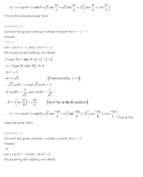 11th maths complex numbers quadratic equations 10
