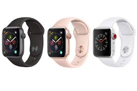 samsung galaxy watch active 2 vs apple