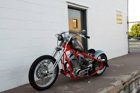 bobber motorcycles concept