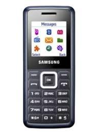 Compare Samsung E1110 vs Verykool i601 ...