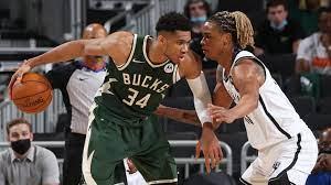 2021 Playoffs: East Semifinal | Nets (2) vs. Bucks (3)