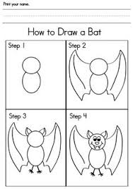 Small Picture How to Draw a Squirrel Step by Step drawing for kids 50 free
