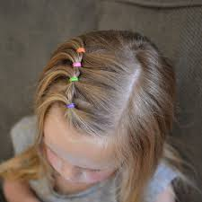 Super cute and easy toddler hairstyle! | Girls Hairstyle Ideas ...