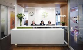 medical office interior design. Cosmetic Clinic Pitt St Medical Office Interior Design U