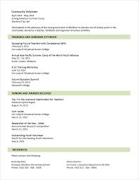 Work Completion Certificate Format Doc New Sample Resume Format For