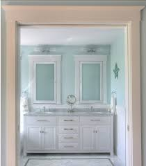 coastal bathroom designs:  ck architects