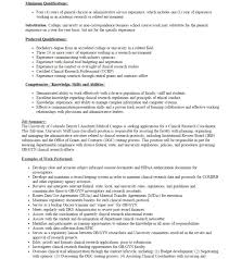 What Information a Clinical Research Coordinator (CRC) Resume must have?  Facebook