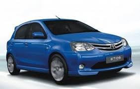 new car launches in july 2013Toyota to launch small car for China in 2013  CarNewsChinacom