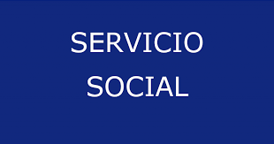 Resultado de imagen para imagen de servicio social
