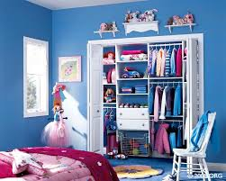 walk in closet ideas for kids. Contemporary For Kids Walk In Closet Ideas What And Girls Need  Blue Wall Wooden Chair Glass Childrens For S