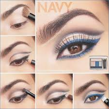 alyce paris prom eye makeup makeup for blue dress brown eyes