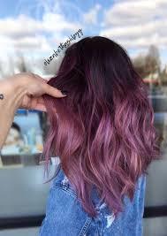 Cool Short Ombre Hair Color Ideas