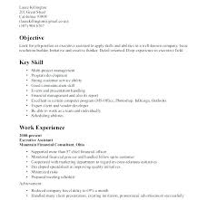 Resume Objective For Medical Field Resume Objective Statement